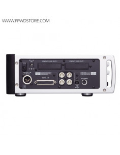 Tascam - HS-P82 8-track portable Field-Recorder, Dual CompactFlash