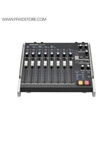 Tascam - RC-F82 FaderUnit for HS-P82
