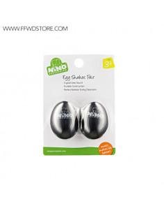 Meinl - Nino Series Egg Shaker Pairs