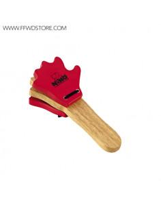 Meinl - Nino Series Wood Hand Castanet