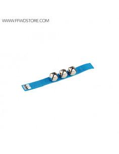 Meinl - Nino Series Wrist Bells