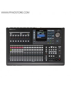 Tascam - DP-32SD 32-track Digital PortaStudio (8xMono/12xStereo), SD-Card