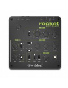 Waldorf,Rocket