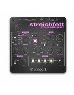 Waldorf - Streichfett