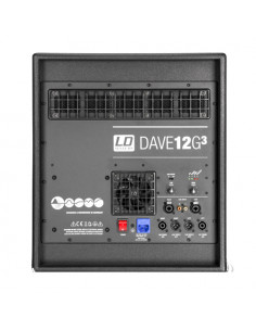 Ld Systems - Dave 12 G³