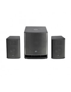 Ld Systems - Dave 15 G³