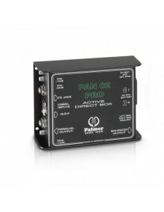 Palmer - Pan 02 Pro