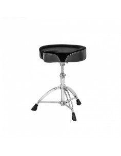 Mapex - 765a Cloth Saddle Top Double Braced