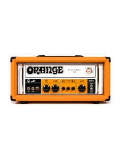 Orange - Custom Shop 50