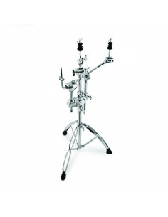 Mapex - Ts965a Combination Tom/Double Cymbal Boom Stand