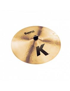 "Zildjian - 18"" K Crash Ride"