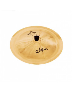 "Zildjian - 18"" A Custom China"