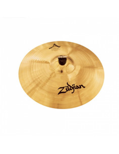"Zildjian - 18"" A Custom Medium Crash"