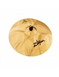 "Zildjian - 19"" A Custom Medium Crash"