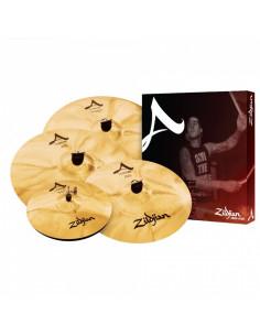 Zildjian - A Custom Box Set