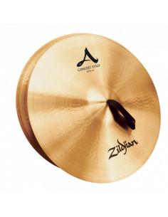 """Zildjian - 20"""" A Zildjian Concert Stage Pair"""