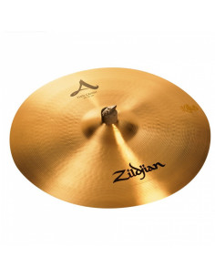 "Zildjian - 20"" A Zildjian Thin Crash"