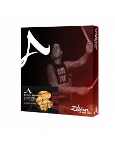 Zildjian - A Zildjian Box Set