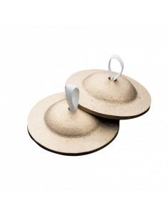 Zildjian - Fx Finger Cymbals Thick (paire)