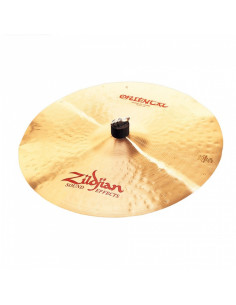 "Zildjian - 20"" Fx Oriental Crash Of Doom"