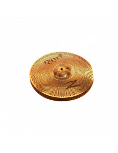"Zildjian - 13"" Gen16 Buffed Bronze Hihats Pair"