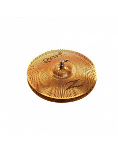 "Zildjian - 14"" Gen16 Buffed Bronze Hihats Pair"