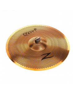 "Zildjian - 18"" Gen16 Buffed Bronze Crash Ride"