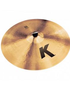 """Zildjian,22"""" K Ride"""