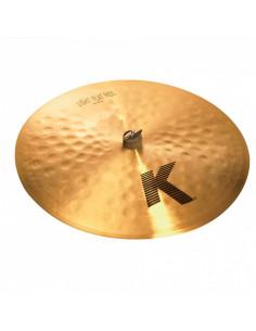 "Zildjian,20"" K Light Flat Ride"