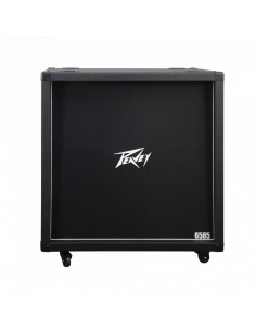 Peavey - 6505® 412 Straight Cabinet