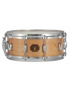 Gretsch - G5000 14x5.5 Snare Solid Maple Lightning Throw-Off