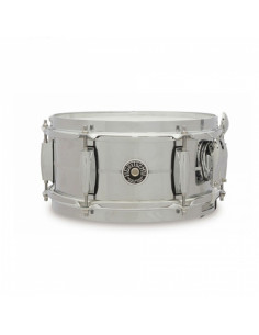 Gretsch - Usa Brooklyn 13x7 Snare Drum Chrome Over Steel