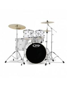 Pdp - Mainstage Drumset Bd 22x16 (5 Pièces)