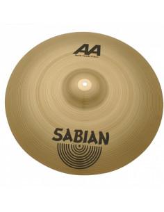 """Sabian - 21909 Aa 19"""" Rock Crash"""