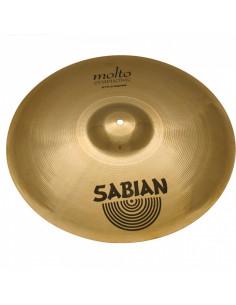 """Sabian - Aa 18"""" Molto Symphonic Suspen"""