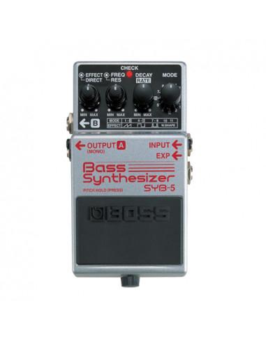 Boss - Syb-5