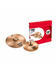 Sabian - 45011x Set B8x First 14""