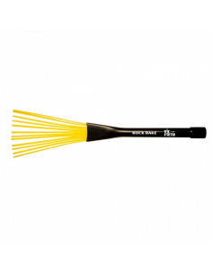 Vic Firth - Nylon Brush Rock