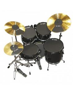 "Vic Firth - Pack Mutes Kit 22""+Hi-Hat+2 Cym"
