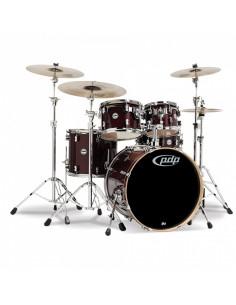 Pdp - Concept Maple Drumset Bd 20x16 (5 Pièces)