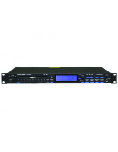 Tascam,CD-500 Prof.CD-Player