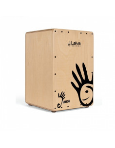 J.Leiva Percussions - Cajon Musical Junior