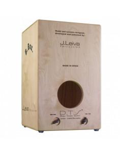 J.Leiva Percussions - Cajon Medina B.Box White