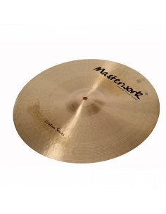 "Masterwork - Custom Series Cymbal 15"" Crash Thin"