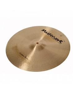 "Masterwork - Custom Series Cymbal 18"" Crash Rock"