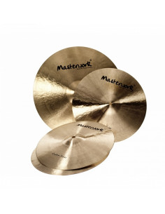 Masterwork - Custom Series Pro Set 14,16,18,20