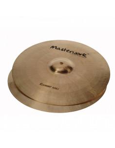 "Masterwork - Resonant Series Cymbal 14"" Hihat"