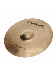 "Masterwork - Resonant Series Cymbal 6"" Splash"