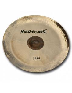 """Masterwork - Iris Series Cymbal 22"""" China The Edge"""