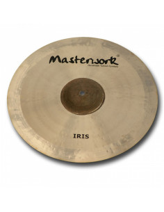 "Masterwork - Iris Series Cymbal 18"" Crash"